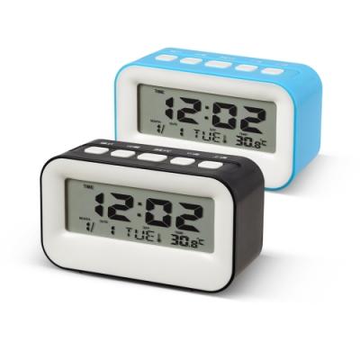 RONEVER CK006 LCD數字鬧鐘