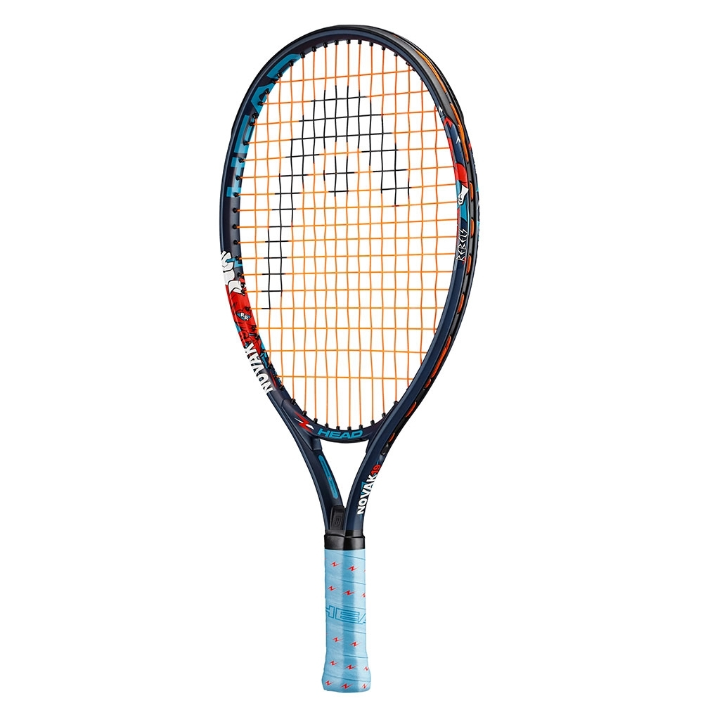 HEAD Novak 19吋 小獵鷹兒童網球拍 235538