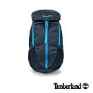 Timberland 中性深寶石藍色休閒雙肩後背包|A2FNR