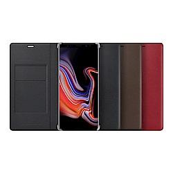 SAMSUNG  Galaxy Note9 原廠經典側掀式皮套