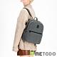 【METODO防盜包】Backpack S 不怕割後背包/休閒旅遊包TSL-602黑 product thumbnail 2