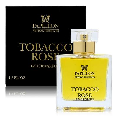 Papillon Artisan Perfumes Tobacco Rose 菸草玫瑰淡香精 50ml