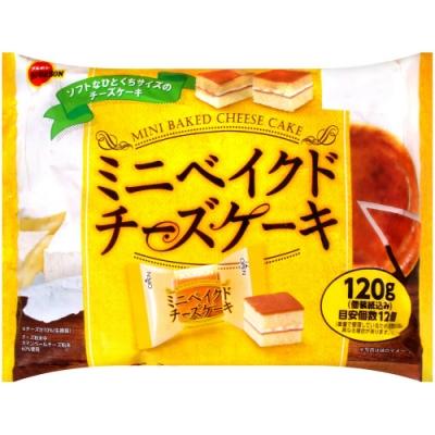 北日本 起士小蛋糕(115.2g)