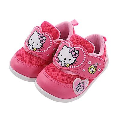 台灣製Hello kitty女童鞋 sk0525 魔法Baby