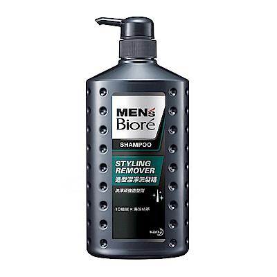 MEN s Biore 男性專用造型潔淨洗髮精 (750ml)