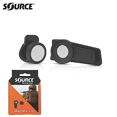 SOURCE 軍用軟管固定夾扣 Magnetic Clip 2510600000A (20)