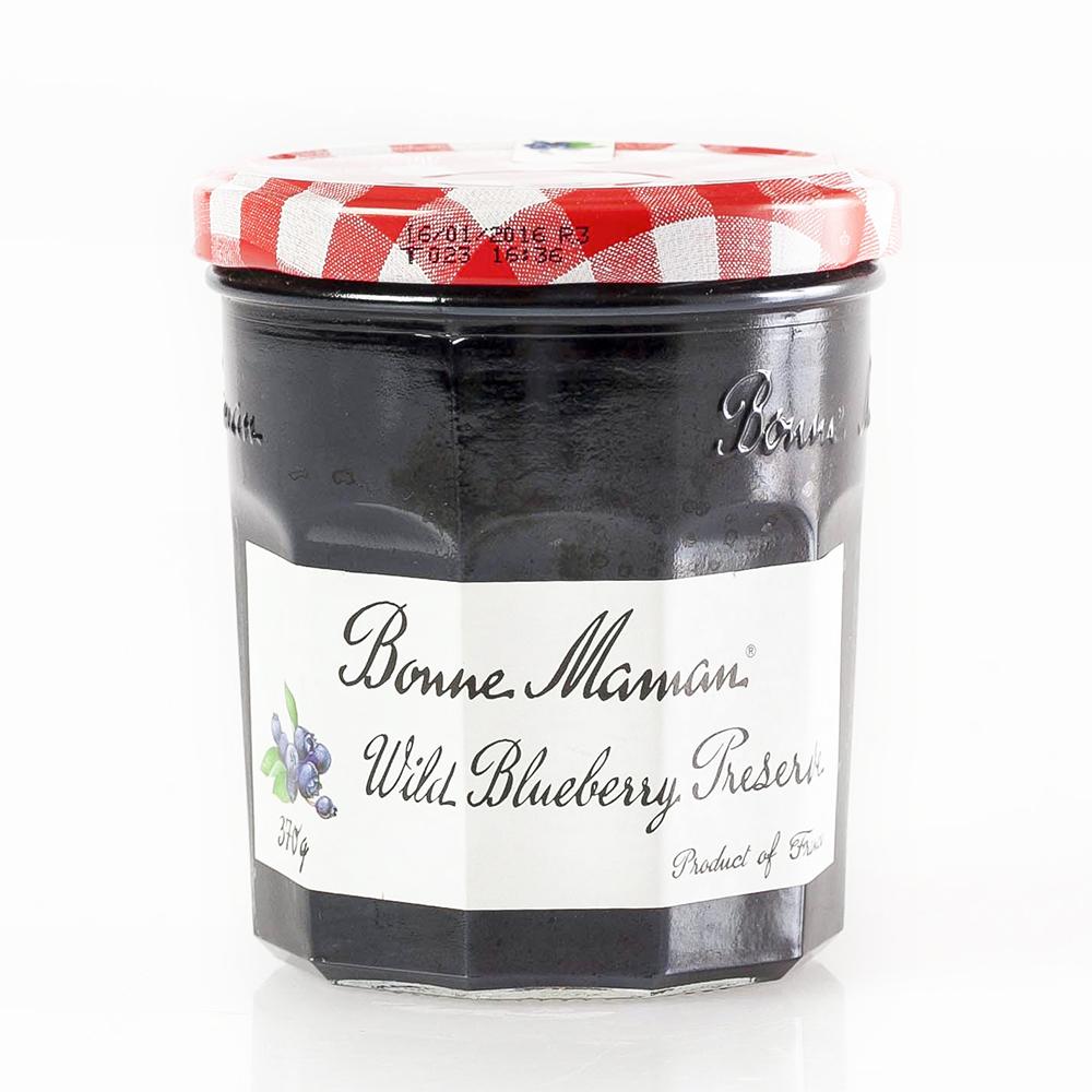 Bonne Maman 法國BM果醬-藍莓 (370g)