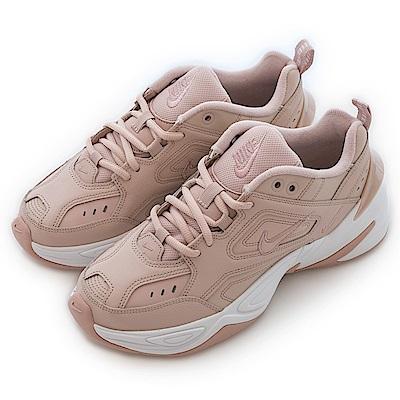 Nike 耐吉 M2K TEKNO-慢跑鞋-女