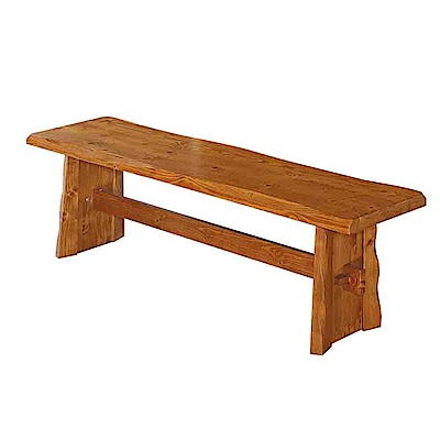 Boden-賽拉全實木5.5尺長凳/椅凳-165x35x45cm