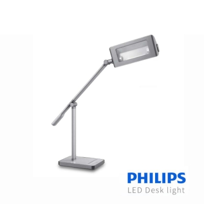 飛利浦PHILIPS LIGHTING 晶尚LED檯燈Stork (71568)