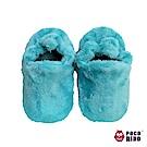英國 POCONIDO 手工嬰兒絨絨鞋 (多款顏色)