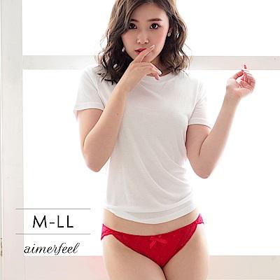 aimerfeel 內褲 淑女 Mix&Match三角褲  單品內褲 -959021-RE