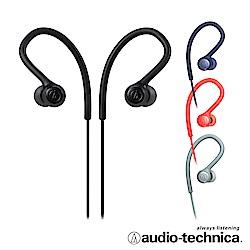 鐵三角ATH-SPORT10耳塞式耳機