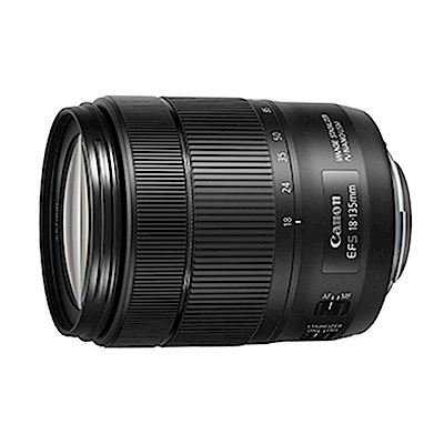 Canon EF-S 18-135mm f/3.5-5.6 IS USM 公司貨-拆鏡白盒