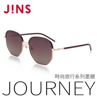 JINS Journey 時尚旅行系列墨鏡(AUMF20S063)