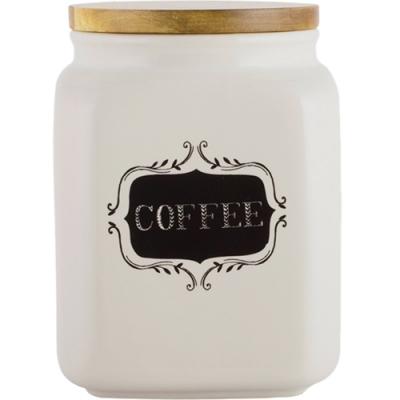 《CreativeTops》Stir咖啡陶製密封罐