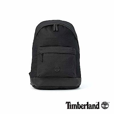 Timberland 黑色雙肩後背包|A1COB