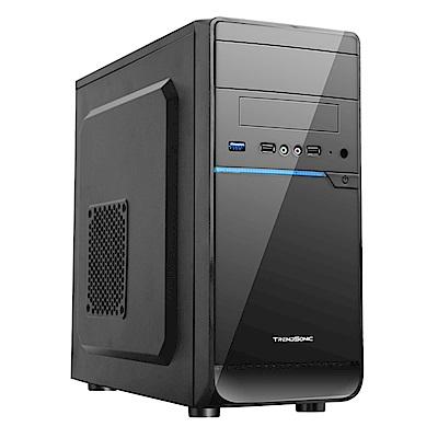 微星 MANAGER【傷心獨語】Intel G5400 高效能燒錄電腦