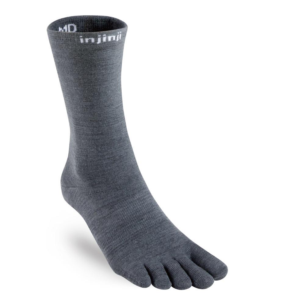 【INJINJI】LINER中筒羊毛內襪