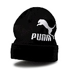 PUMA-男女流行系列毛帽-黑色