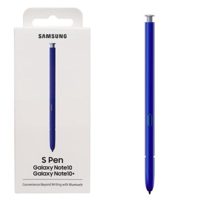 Samsung Galaxy Note10 / 10+ 專用原廠觸控筆 S Pen (銀)