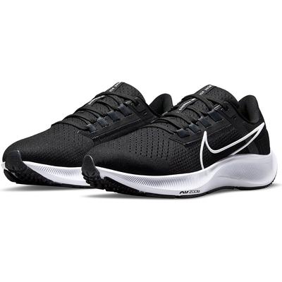 NIKE 慢跑鞋 運動鞋 緩震 小飛馬 女鞋 黑 CW7358002 WMNS AIR ZOOM PEGASUS 38