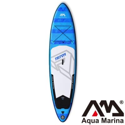 Aqua Marina 充氣立式划槳-重裝型 Trition / 城市綠洲