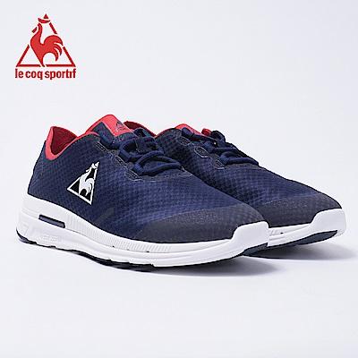le coq sportif  HyperRun3.0NYL運動鞋 男女-丈青