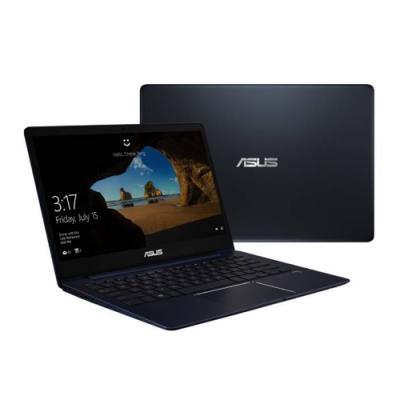 ASUS UX331FAL-0081C8265 13吋筆電 (i5-8265U/8G/512G/ZenBook/深海藍/福利品)