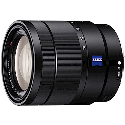 SONY  E 16-70mm F4 ZA OSS(平行輸入)