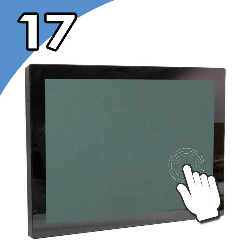 Nextech P系列 17吋 電容式觸控螢幕