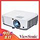 ViewSonic PA503X XGA HDMI 商用教育高流明投影機(3600流明) product thumbnail 1
