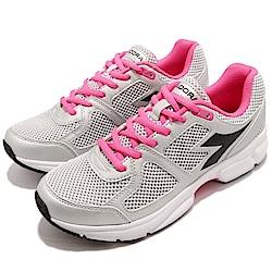 Diadora 慢跑鞋 Shape 8 運動 女鞋
