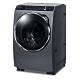 [館長推薦]Panasonic國際牌 14公斤 洗脫烘 變頻 滾筒洗衣機 NA-V158DDH product thumbnail 1