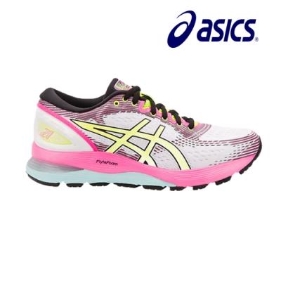 Asics GEL-NIMBUS 21 SP 女慢跑鞋
