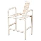IB008 坐便洗澡兩用椅/無障礙 ABS 馬桶扶手/防滑安全廁所扶手