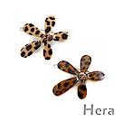 Hera 赫拉 五葉小花造型髮夾-2色