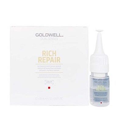 GOLDWELL 歌薇 水感重建劑 18ml×12(整盒裝)