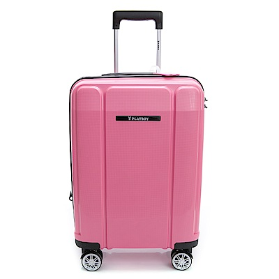 PLAYBOY-Minimalism系列-粉紅色