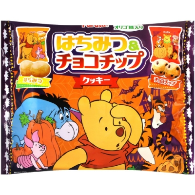 Furuta古田 蜂蜜&巧克力風味餅乾[期間限定](120g)