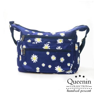 DF Queenin - 繽紛輕盈系Colorful側背斜背包(共9色)
