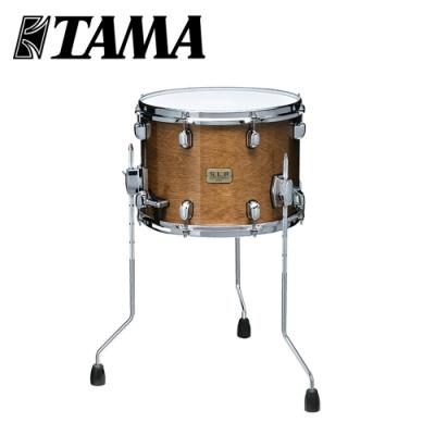 TAMA LBH1410L TBM Duo Birch 兩用樺木鼓 透明咖啡色