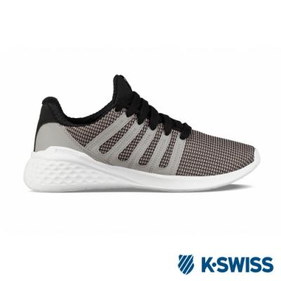 K-SWISS District輕量訓練鞋-男-灰/黑
