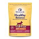 Wellness 健康均衡 小型幼犬 聰明照護食譜 12磅