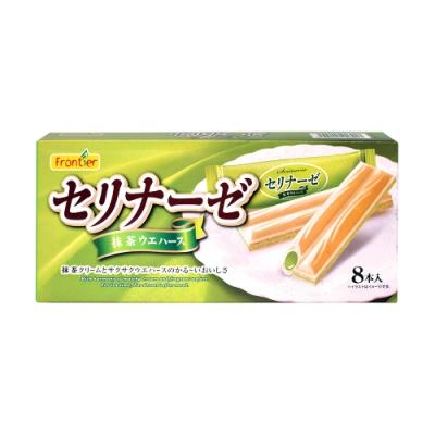 汎達 威化條-抹茶(80g)