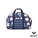 【ROXY】FEEL HAPPY 旅行袋 海軍藍