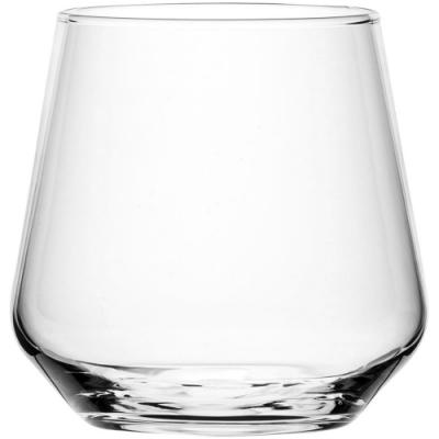 《Utopia》輕透威士忌杯(300ml)