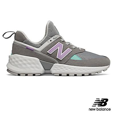 New Balance_574 v2_WS574PRC_女性_灰色