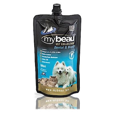 紐西蘭mybeau 專業保健系列 護齒口腔保健液態劑 300ml