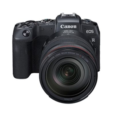 Canon EOS RP + RF24-105mm f/4L IS USM(中文平輸)